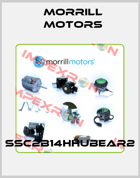 Morrill Motors-SSC2B14HHUBEAR2 price